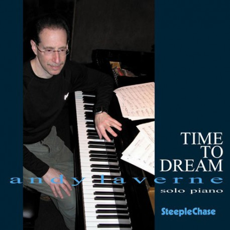 Time to Dream - Solo Piano
