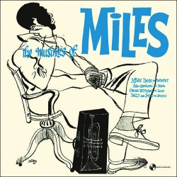 The Musings of Miles