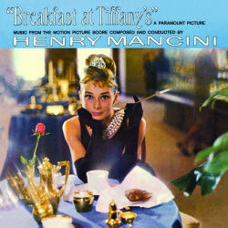 Breakfast at Tiffany´s (Mini LP Gatefold Replica)