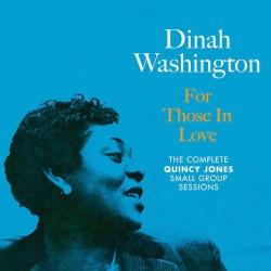 For Those in Love + 5 Bonus Tracks