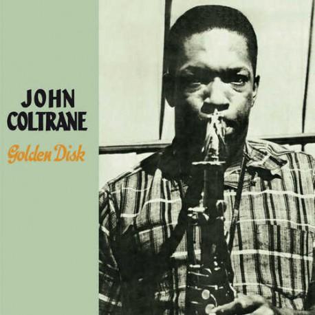 Golden Disk + 7 Bonus Tracks