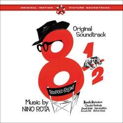8 1/2 Original Soundtrack + 11 Bonus Tracks