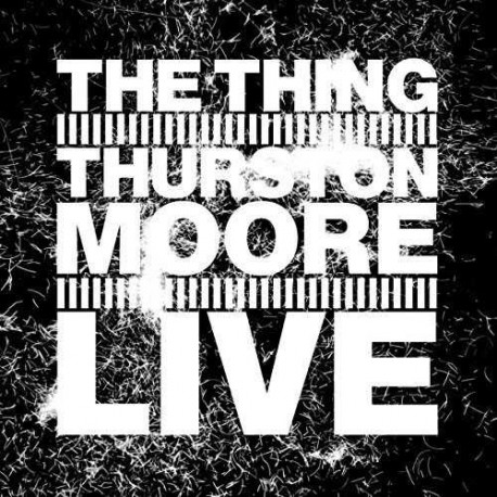 Live with Thurston Moore