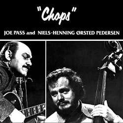 Chops with N-H. Ørsted Pedersen