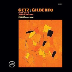 Getz/Gilberto (Back to Black 180 Gram Reissue)