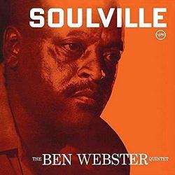 Soulville (Back to Black 180 Gram Reissue)