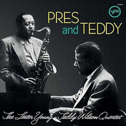 Pres & Teddy (Back to Black 180 Gram Reissue)