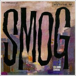 Smog - Ost Feat. Chet Baker and Helen Merrill
