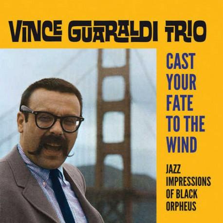 Jazz Impressions of Black Orpheus + 3 Bonus
