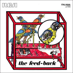 The Feed-Back with E. Morricone (Paper Sleeve)