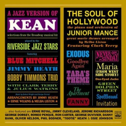 A Jazz Version of Kean + the Soul of Hollywood