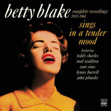 Sings in a Tender Mood: Complete 1957-1961