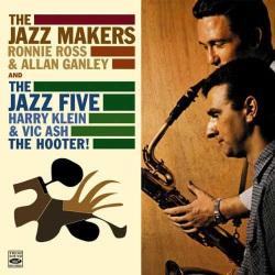 Ronnie Ross & A. Ganely + the Hooter!