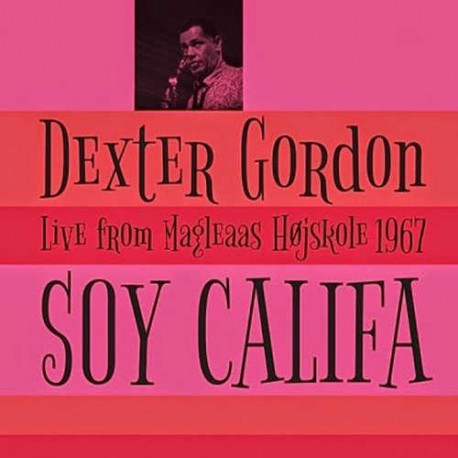 Soy Califa: Live from Magleaas Hojskole 1967