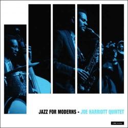 Bbc Jazz for Moderns: Joe Harriott Quintet