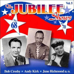 The Jubilee Shows - Vol. 5