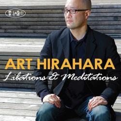 Libations and Meditations