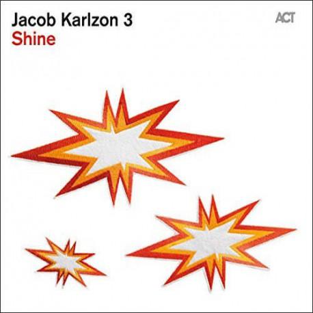 Jacob Karlzon 3: Shine