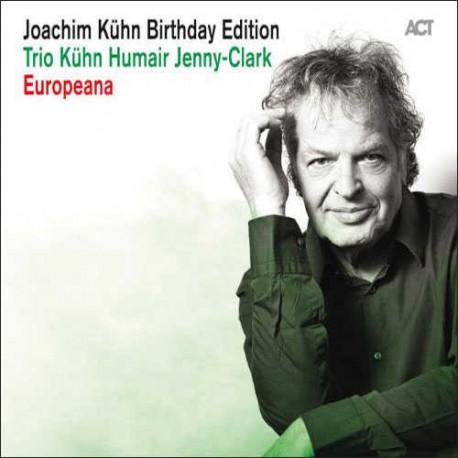 Europeana: Trio Kuhn Humair Jenny-Clark