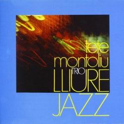 Tete Montoliu Trio: Lliure Jazz