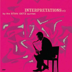 Interpretations 3 + 1 Bonus Track