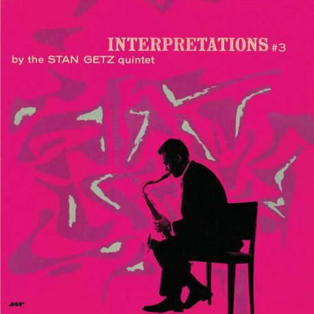 Interpretations 3 + 1 Bonus Track