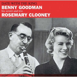 Date with the King + Mr. Benny Goodman