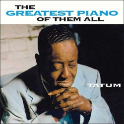 The Greatest Piano of Them All + 7 Bonus Tracks