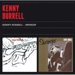 Kenny Burrell + Swingin´