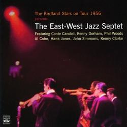 Birdland Stars on Tour 1956
