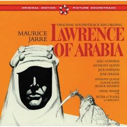 Lawrence of Arabia Ost + 14 Bonus Tracks