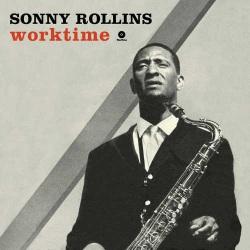 Worktime 180 Gram. + 1 Bonus Track