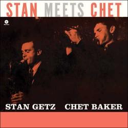 Stan Meets Chet 180 Gram