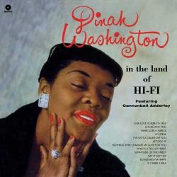 In the Land of Hi-Fi 180 Gram + 2 Bonus Tracks