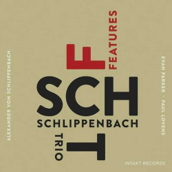 Schlippenbach Trio Features