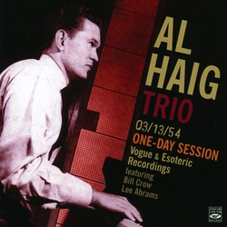 03/13/54 One Day Session