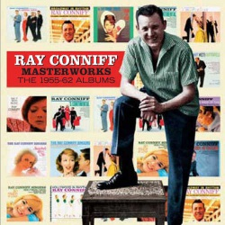 Masterworks - the 1955-62 Albums