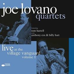 Quartets: Live at the Village Vanguard Vol. 1