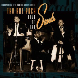 The Rat Pack - Live at the Sands