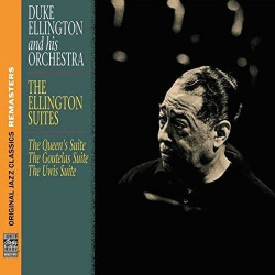 The Ellington Suite (Original Jazz)