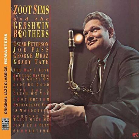 Zoot Sims & Gershwin Brothers (Original Jazz)