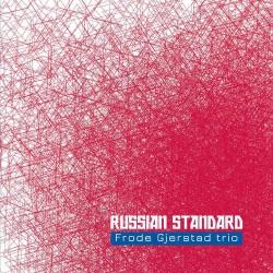 Frode Gjerstad Teio: Russian Standard