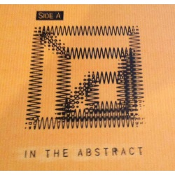 In the Abstract with Ken Vandermark