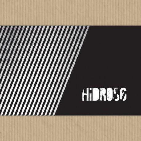 Hidros6: Solos, Duos, Groups (5 Cd + 2 Lp + Dvd)