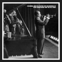Columbia and Rca Victor Live Recordings 1947-58