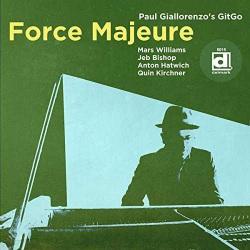 Paul Giallorenzo´S Gitgo: Force Majeure