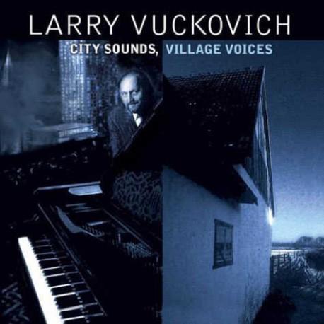 City Sounds, Village Voices