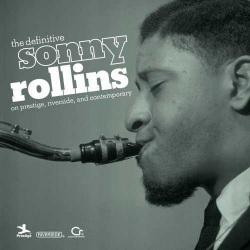 The Definitive Sonny Rollins