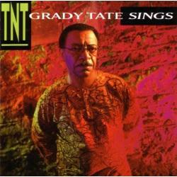 TNT: Grady Tate Sings