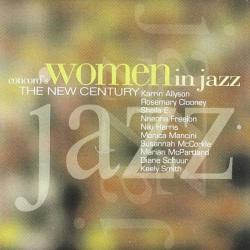 Concord´s Women in Jazz. the New Century